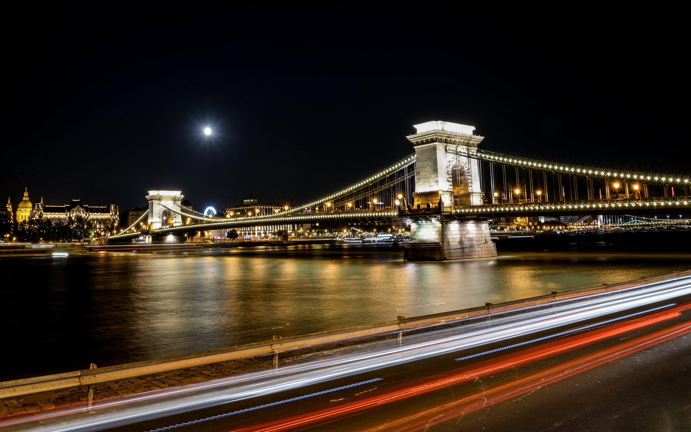 Przepisy drogowe, obowiązujące na Węgrzech