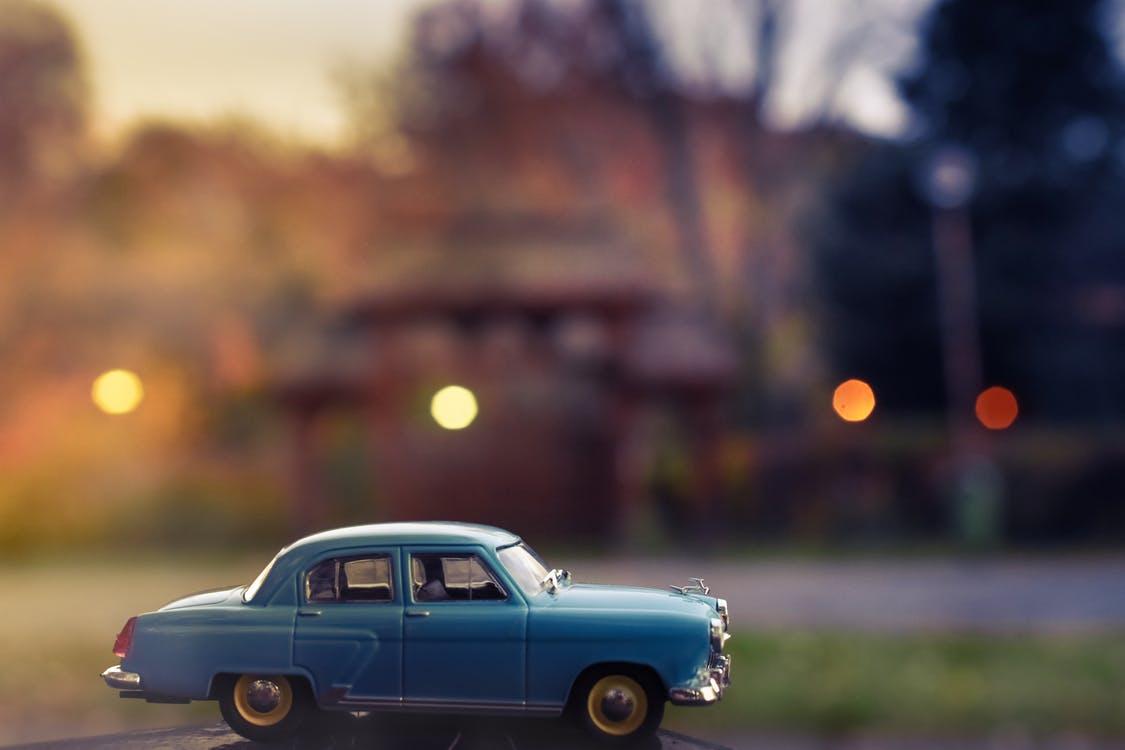 Formalności związane ze złomowaniem pojazdu